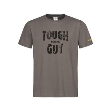 Bild von T-Shirt Tough Guy