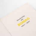 Bild von 50 Jahre BOMAG Jubiläumsausgabe, Deutsch