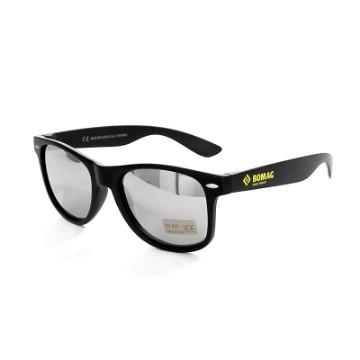 Bild von Sonnenbrille schwarz